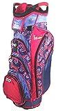 Birdie Babe American Swinger Ladies Golf Cart Bag with 14-way Dividers