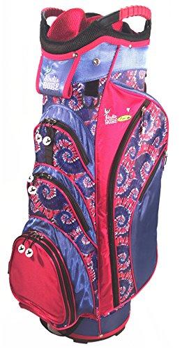 Colorful Ladies Golf Bags - 4