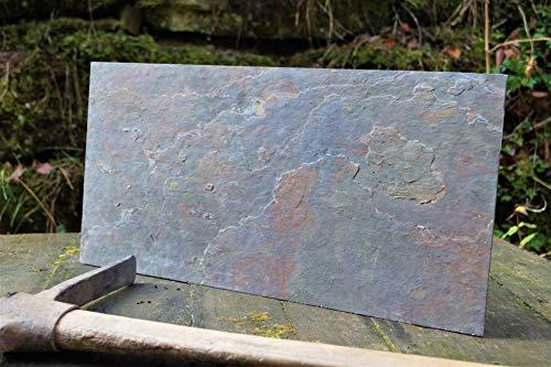 Pizarra magnética piedra natural Multicolor Pizarra Incluye ...