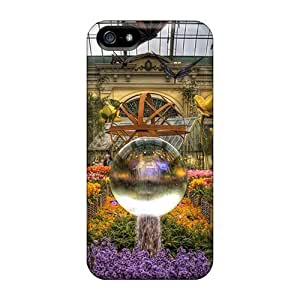 FtKUAoO3644ibQNp Anti-scratch AnnetteL Protective Bellagio Conservatory Case For Sam Sung Galaxy S4 Mini Cover