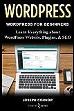 wordpress program - WordPress: WordPress for Beginners: Learn Everything about: WordPress Websites, Plugins, & SEO