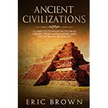 Ancient Civilizations: A Complete Overview On The Incas History, The Byzantine E