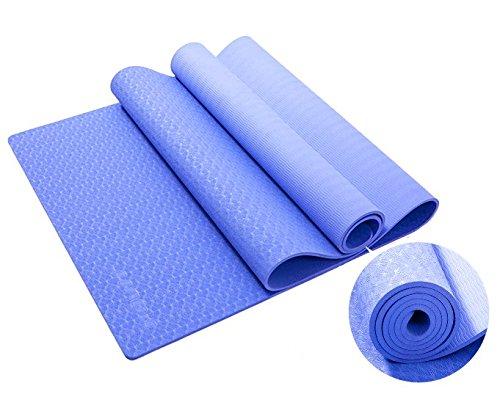 yoga mats 72 x24 extra thick - 6