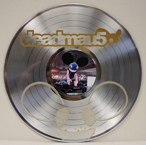 - Deadmau5 Platinum Clad 12