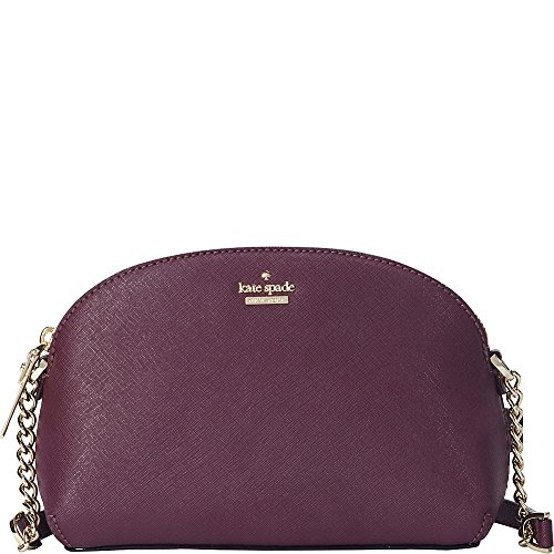 Kate Spade New York Women's Cameron Street Hilli Deep Plum One Size by Kate Spade New York