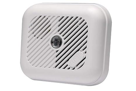 Ei Electronics Ei103KMCP - Detector de incendios térmico (se activa a 58 °C +