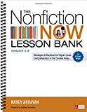 The Nonfiction Now Lesson Bank, Grades 4-8 1st Edition