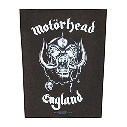 motorhead white - 8