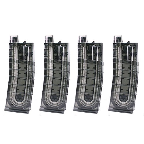 Maxtact TGR 18 Round Magazine - 4 Pack by Maxtact