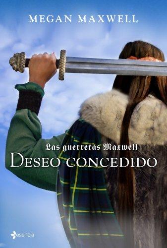 Las guerreras Maxwell de Megan Maxwell