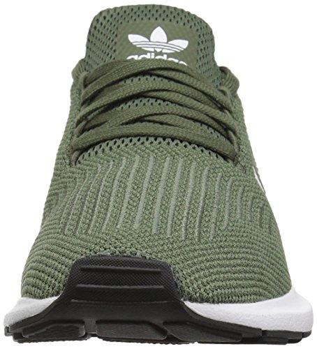 Run Originals black Donna white Swift Adidas Base Green 6UCPqvTv
