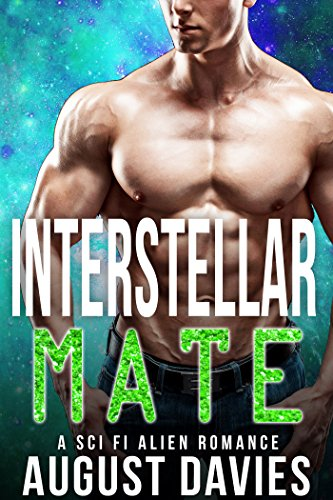 Interstellar Mate (A Gay Sci Fi Romance)