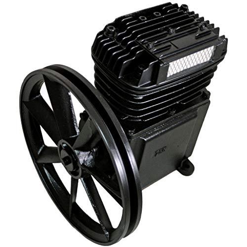 [해외]4.5 HP Air Compressor Pump 155 PSI Cast Iron Replacement Pump LPSS7538 - Sale! / 4.5 HP Air Compressor Pump 155 PSI Cast Iron Replacement Pump LPSS7538 - Sale!