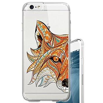 iphone 6 case fox