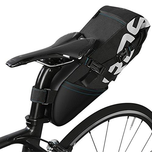 nackt auf fahrradsattel