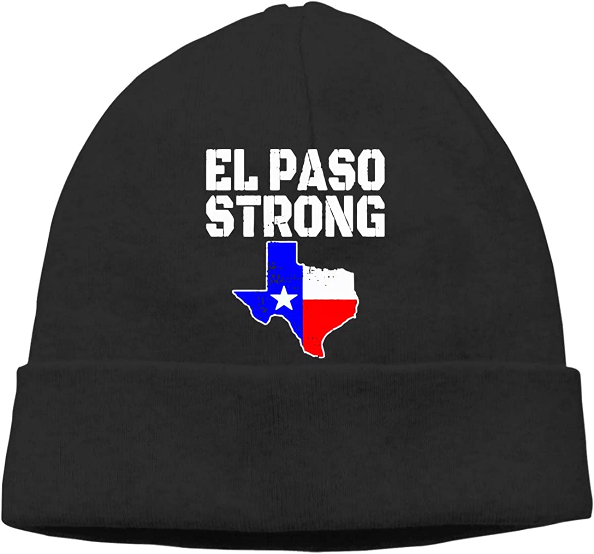 GDSG5/&4 El Paso Strong Women and Men Quick Dry Cycling Beanie Hats