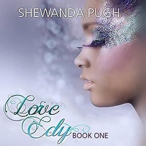 Love Edy Audiobook