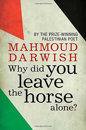 Download Why Did You Leave the Horse Alone? pdf