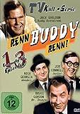Renn Buddy Renn! - Alle 13 Episoden - 2 DVDs