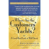 Where Are the Customers' Yachts?: or A Good Hard Look at Wall Street: 32