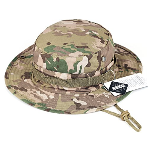 Fantastic Deal! Noucci camo hat PC camouflage 7 1/2 60cm