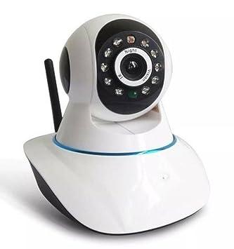 900b20616b492 Câmera De Seguranca Ip Wireless Com Ou Sem Fio Para Android Celular E Ios  Wifi Hd