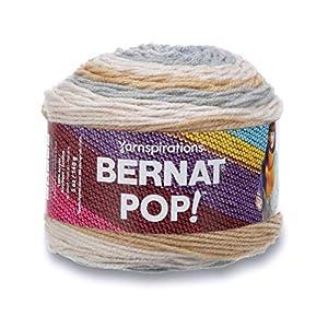 Bernat Pop 3 in a Pack Foggy