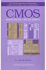 CMOS Mixed-Signal Circuit Design by R. Jacob Baker (2002-05-03) Hardcover