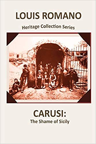 The Carusi: The Shame of Sicily travel product recommended by Kathleen Collins on Lifney.