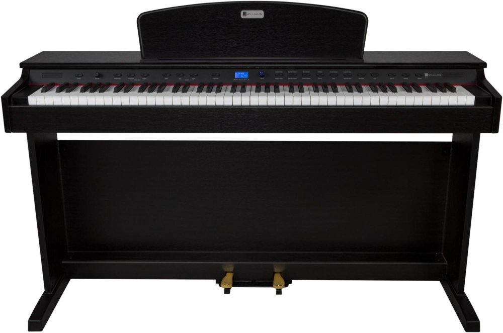 Top 10 Best Digital Piano with Weighted Keys (2020 Updated) 10