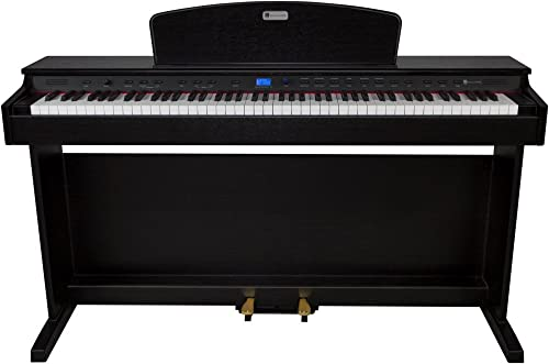 Best Digital Piano 🎹 with Weighted Keys in 2019 Reviews