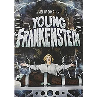 Young Frankenstein (2014)