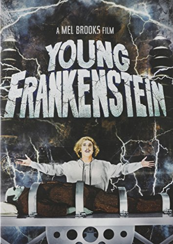 Young Frankenstein -