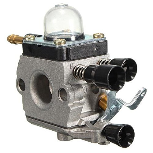 TOOGOO For Stihl Aluminum Plastic Carburetor for BG45 BG46 BG55 BG65 SH55 B85 SH55 Leaf Blower