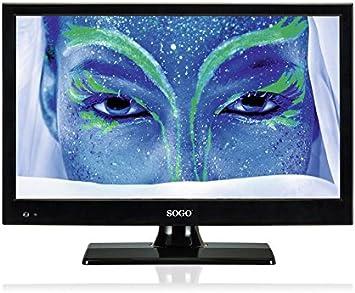 Sogo SS-2238 - TV: Amazon.es: Electrónica