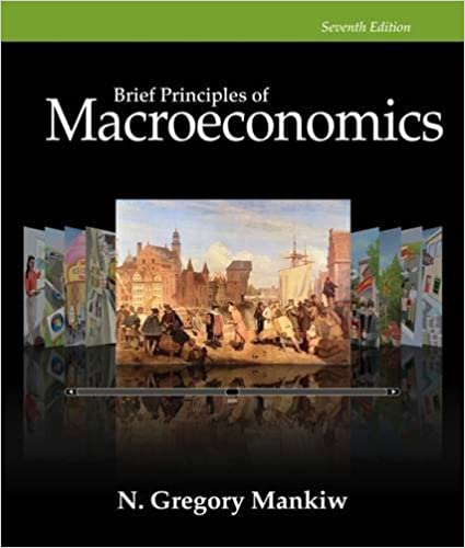 Book Brief Principles of Macroeconomics (Mankiw's Principles of Economics) by N. Gregory Mankiw (2014-01-01)
