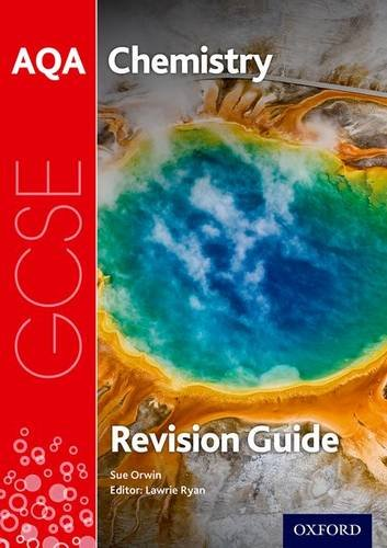 AQA GCSE Chemistry Revision (Aqa Revision Guide)