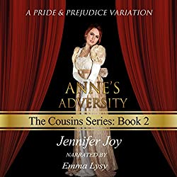 Anne's Adversity: A Pride & Prejudice Variation