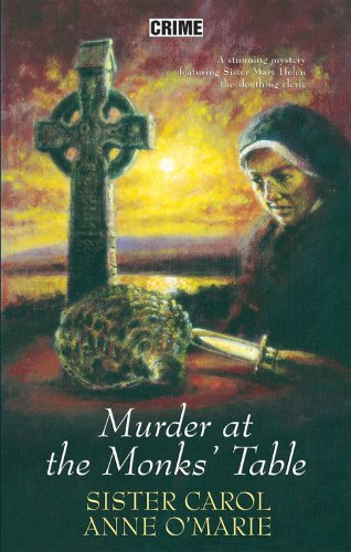 Download Murder at the Monk's Table ebook