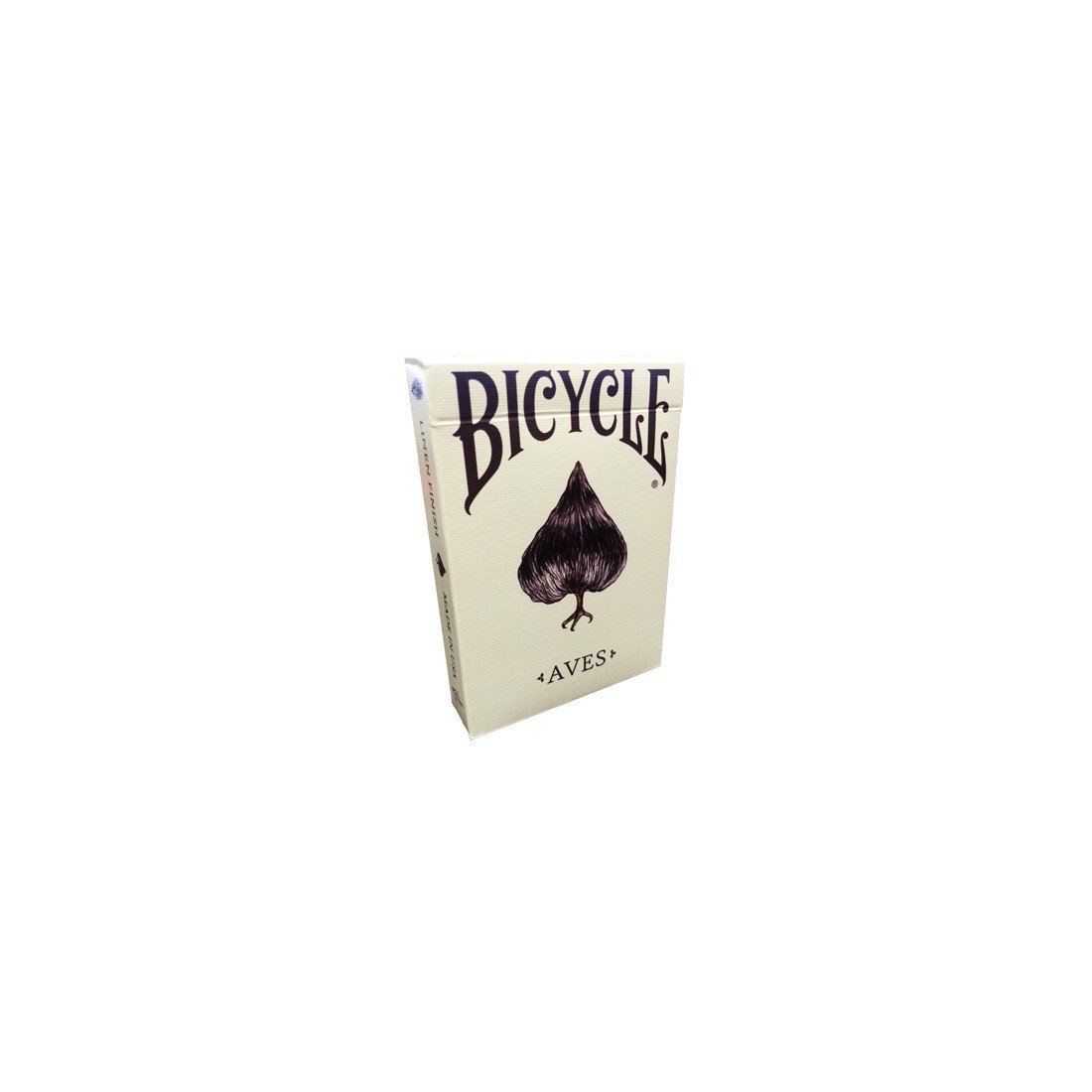 Lux Playing Trick By Cards Bicycle Aves 8wOmnv0N