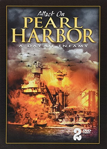 Attack on Pearl Harbor - A Day of - Harbor Phoenix