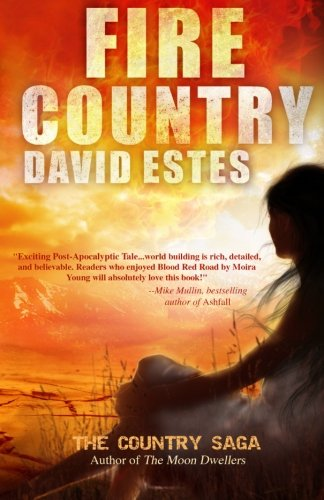 Fire Country (The Country Saga)