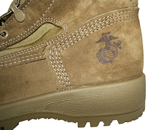 Bates 27501 Womens USMC Lightweight Hot Weather Boot 7.5 E US by Bates (Image #4)