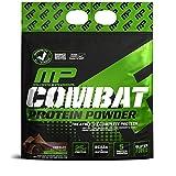 Muscle Pharm Mezcla de Proteínas y Aminoácidos Combat, Chocolate, 10 lb