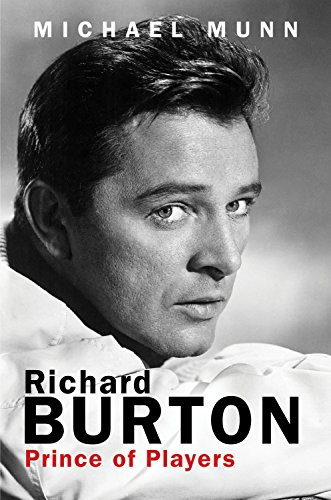 Players Individual (Richard Burton: Prince of Players)