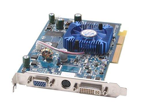 100124 - SAPPHIRE 100124 ATI 100124 NEW ATISAPPHIRE SAPPHIRE ATI RADEON X700 AGP 256MB TV-OUT (Radeon Ati 256mb X700)
