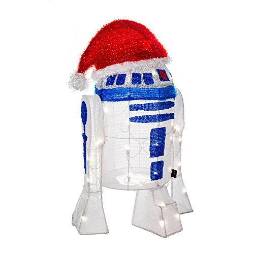 Christmas R2D2  Decoration