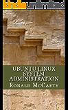 Ubuntu Linux System Administration