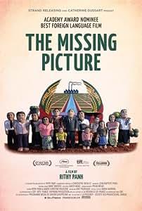 Missing Picture (Bilingual) [Import]