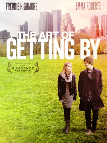 The Art of Getting By (Freddie Highmore The Art Of Getting By)